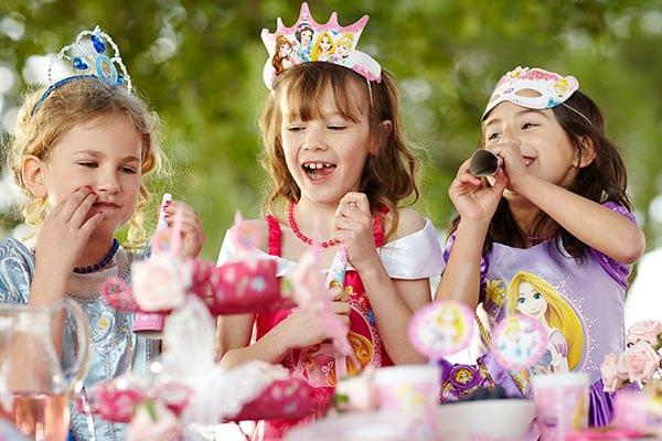Children' Party Games