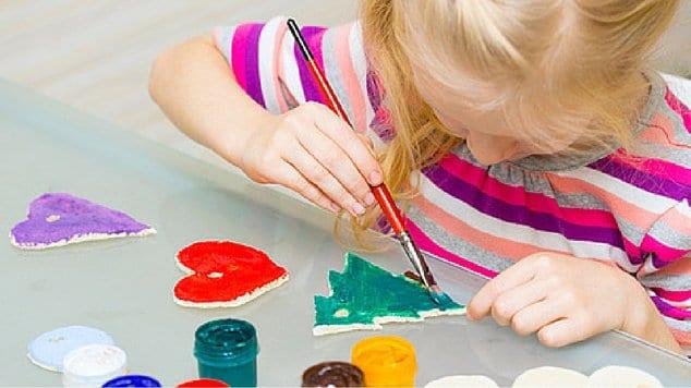 Great Children Art and Craft Activities