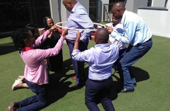 Ice Breakers for Team Building