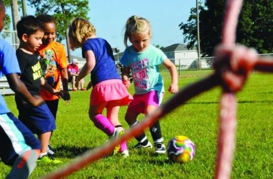 Children Activities and Games