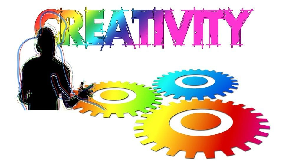 team_creativity