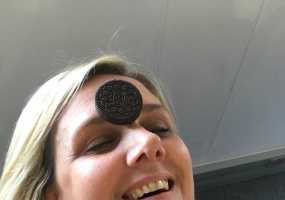 Face The Cookie Activity