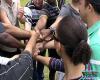 Human Knot Team Building Activity
