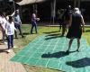 Minefield Group Team Building Activity