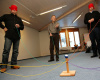 Move the Bomb Group Team Building Activity