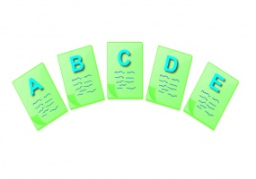 Birthday Numbers Group Activity