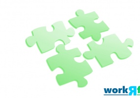 The Leadership Puzzle Activity