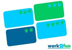 Manage Vs Leader Team Building Activity