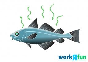Stinky Tuna Ice Breaker Activity