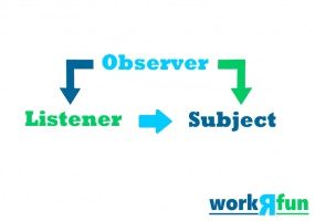 The Active Listener  Ice Breaker Activity